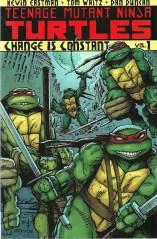 Comic Volume 1