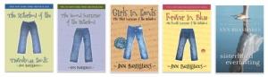Sisterhood of the Traveling Pants Full Series